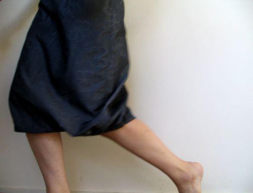 Skirt crop
