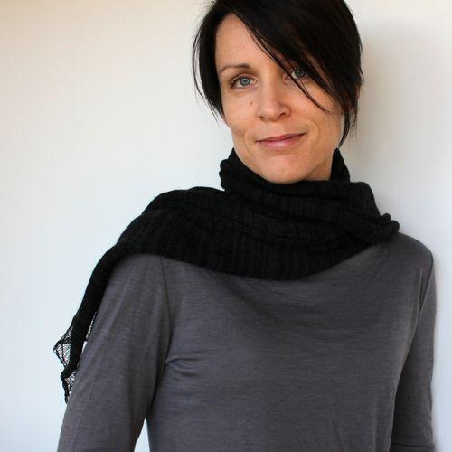 Kirsten Johnstone